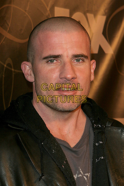 DOMINIC PURCELL.FOX January 2006 TCA Party held at Citizen Smith, Hollywood, California..January 17th, 2006.Photo: Zach Lipp/AdMedia/Capital Pictures.Ref: ZL/ADM.headshot portrait .www.capitalpictures.com.sales@capitalpictures.com.© Capital Pictures.