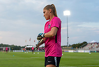 Boyds, MD - September 28, 2019:  The Washington Spirit defeated the North Carolina Courage 2-1 during a National Women's Soccer League (NWSL) match at the Maryland SoccerPlex.