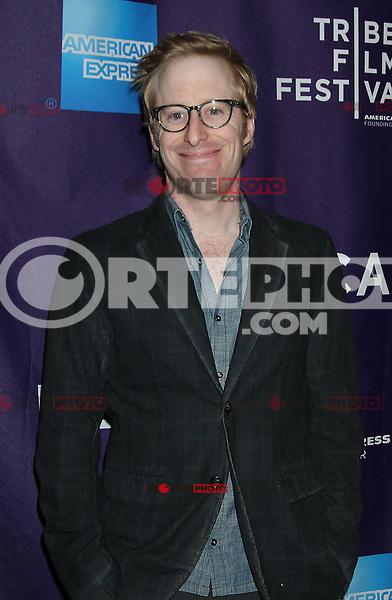 April 20, 2012 Josh Alexander  asiste al estreno de Supporting Characters (personajes secundarios) durante el Festival de Cine de Tribeca, en la Villa AMC Loews, de la Tercera Avenida en Nueva York.<br /> (*Foto&copy;*RW/MediaPunch*/NortePhoto*)<br /> **SOLO*VENTA*EN*MEXICO*.