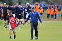 Matt Kuchar (USA) during the final round of the 146th Open Championship played at Royal Birkdale, Southport,  Merseyside, England. 20 - 23 July 2017 (Picture Credit / Phil Inglis)