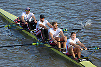 Crew: 16  LDR (D)  Leander Club (A Neill)  4- Champ<br /> <br /> Fours Head of the River 2018<br /> <br /> To purchase this photo, or to see pricing information for Prints and Downloads, click the blue 'Add to Cart' button at the top-right of the page.