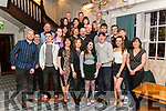 Danielle O'Shea from Ballyhar, Killarney celebrated her 21st birthday surrounded by friends and family in the Avenue Hotel, Killarney last Saturday night.