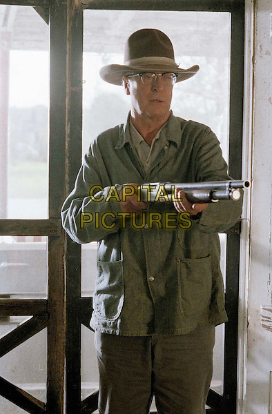 MICHAEL CAINE.in Secondhand Lions.Filmstill - Editorial Use Only.Ref: FB.sales@capitalpictures.com.www.capitalpictures.com.Supplied by Capital Pictures.