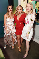 LOS ANGELES, CA - FEBRUARY 6:  Jamie Chung, Natalie Alyn Lynd and Skyler Samuels attend the FOX Winter TCA 2019 All Star Party at The Fig House on February 6, 2019 in Los Angeles, California. (Photo by Scott Kirkland/Fox/PictureGroup)