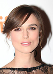 Keira Knightley attending the The 2012 Toronto International Film Festival.Red Carpet Arrivals for 'Anna Karenina' at the Elgin Theatre in Toronto on 9/7/2012