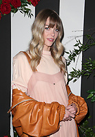 WEST HOLLYWOOD, CA - NOVEMBER 30: Jaime King, at LAND of distraction Launch Event at Chateau Marmont in West Hollywood, California on November 30, 2017. Credit: Faye Sadou/MediaPunch