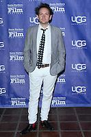 "SANTA BARBARA, CA - JANUARY 30: Will Bates at the Santa Barbara International Film Festival's 29th Annual Opening Night Premiere - ""Mission Blue"" held at Arlington Theatre on January 30, 2014 in Santa Barbara, California. (Photo by David Acosta/Celebrity Monitor)"