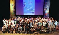 Humpack Whales World Congress 2017