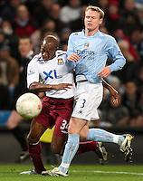 080116 Manchester City v West Ham Utd