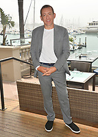 "LOS ANGELES, USA. June 11, 2019: Dany Boon at the photocall for ""Murder Mystery"" at the Ritz Carlton, Marina del Rey.<br /> Picture: Paul Smith/Featureflash"