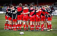 161127 Newport Gwent Dragons v Edinburgh Rugby