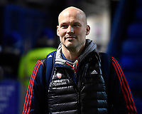 Freddie Ljungberg of Arsenal during Portsmouth vs Arsenal, Emirates FA Cup Football at Fratton Park on 2nd March 2020