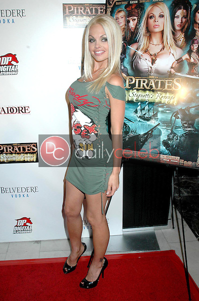 Jesse Jane<br />at the Premiere of 'Pirates 2'. Orpheum Theatre, Los Angeles, CA. 09-27-08<br />Dave Edwards/DailyCeleb.com 818-249-4998