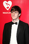 LOS ANGELES, CA - FEB 10: Cooper Hefner at the 2012 MusiCares Person of the Year Tribute To Paul McCartney at the LA Convention Center on February 10, 2012 in Los Angeles, California