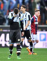 2016/02/14 Udinese vs Bologna