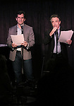 performing at the Seth Rudetsky Book Launch Party for 'Seth's Broadway Diary' at Don't Tell Mama Cabaret on October 22, 2014 in New York City.