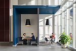 Nationwide HUB | BHDP Architects & Turner Construction