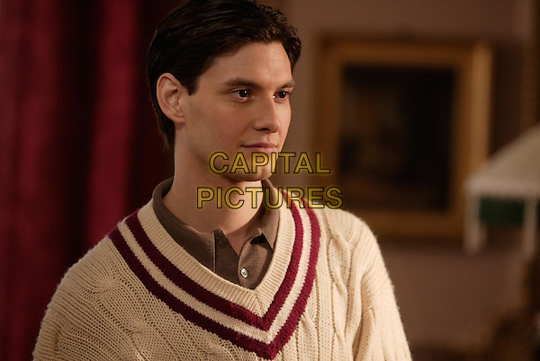 BEN BARNES.in Easy Virtue.*Filmstill - Editorial Use Only*.CAP/FB.Supplied by Capital Pictures.