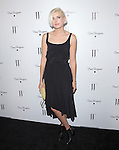 Agyness Deyn attends The W Magazine – the Best Performances Issue Celebration held at The Chateau Marmont in West Hollywood, California on January 13,2012                                                                               © 2012 DVS / Hollywood Press Agency