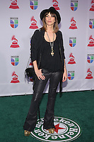 LAS VEGAS, NV - NOVEMBER 15 :  Deborah De Corral pictured at the 2012 Latin Grammys at Mandalay Bay Resort on November 15, 2012 in Las Vegas, Nevada.  Credit: Kabik/Starlitepics/MediaPunch Inc. /NortePhoto
