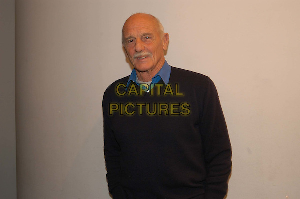 PHILIPPE LEROY.3 December 2003.half length, half-length.www.capitalpictures.com.sales@capitalpictures.com.© Capital Pictures