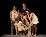 Theatre Portfolio