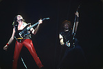 Ian Hill , Judas Priest,Glenn Tipton