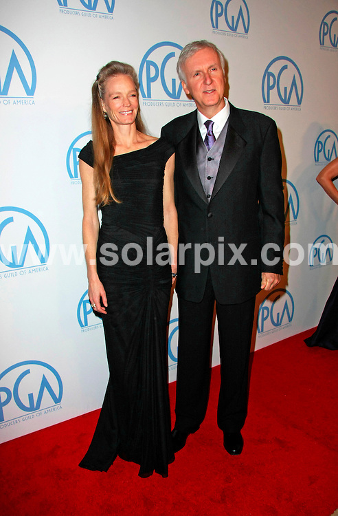 **ALL ROUND PICTURES FROM SOLARPIX.COM**                                             **SYNDICATION RIGHTS FOR UK, AUSTRALIA, DENMARK, PORTUGAL, S. AFRICA, SPAIN & DUBAI (U.A.E) & ASIA (EXCLUDING JAPAN) ONLY**                                                                                  22nd Annual Producers Guild Awards. Arrivals at The Beverly Hilton Hotel, Beverly Hills, CA, USA                                                                            This pic:     James Cameron                                                                                         JOB REF:   12702     PHZ/Boddi     DATE: 23.01.11                                                           **MUST CREDIT SOLARPIX.COM OR DOUBLE FEE WILL BE CHARGED**                                                                      **MUST AGREE FEE BEFORE ONLINE USAGE**                               **CALL US ON: +34 952 811 768 or LOW RATE FROM UK 0844 617 7637**