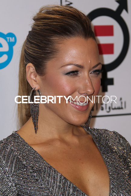 "BEVERLY HILLS, CA - NOVEMBER 04: Singer-songwriter Colbie Caillat arrives at the Equality Now Presents ""Make Equality Reality"" Event held at the Montage Beverly Hills on November 4, 2013 in Beverly Hills, California. (Photo by Xavier Collin/Celebrity Monitor)"
