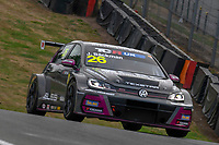 #26 Jessica BACKMAN (SWE) WestCoast Racing Volkswagen Golf GTI TCR  during TCR UK Championship as part of the BRSCC TCR UK Race Day Oulton Park  at Oulton Park, Little Budworth, Cheshire, United Kingdom. August 04 2018. World Copyright Peter Taylor/PSP. Copy of publication required for printed pictures.