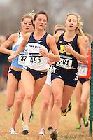 Monday November 22nd, 2010. 2010 NCAA Cross Country Division I Nationals