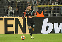 Nicola Otamendi (Argentinien, Argentina) - 09.10.2019: Deutschland vs. Argentinien, Signal Iduna Park, Freunschaftsspiel<br /> DISCLAIMER: DFB regulations prohibit any use of photographs as image sequences and/or quasi-video.