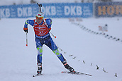 8th December 2017, Biathlon Centre, Hochfilzen, Austria; IBU Womens Biathlon World Cup; Darya Domracheva