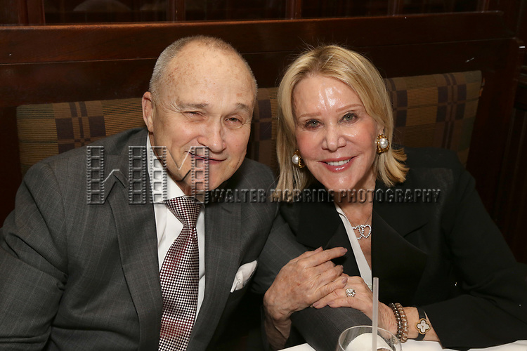 Former NYPD Commissioner Ray Kelly attend the Off-Broadway Opening Night After Call for 'Vitaly: An Evening of Wonders' at The Palm Restaurant on June 20, 2018 in New York City.