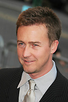 EDWARD NORTON 2006<br /> FILE PHOTO<br /> Photo to By John Barrett-PHOTOlink