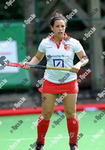 2013-05-04 / Hockey / seizoen 2012-2013 / Antwerp / Sofie Van Strydonck..Foto: Mpics.be