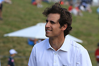 Pedro Oriol (ESP) after Round 3 of the HNA Open De France at Le Golf National in Saint-Quentin-En-Yvelines, Paris, France on Saturday 30th June 2018.<br /> Picture:  Thos Caffrey | Golffile