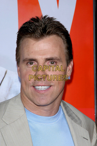 "BILL ROMANOWSKI.World Premiere of ""The Longest Yard"" held at Grauman's Chinese Theatre..May 19th, 2005.Photo Credit: Jacqui Wong/AdMedia.headshot portrait .www.capitalpictures.com.sales@capitalpictures.com.© Capital Pictures."