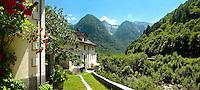 Val Maggiore,  - Vallemaggia, Ticino  Switzerland