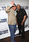 "Matthew Marron and Celebrity Talent Agency  Mark Green Inc. President Mark Green Attend  The Rhythm and Blues Foundation in honor of Black Music Month presents ""Soul of the 90s: An R&B Tribute"" Honoring Intro, Allure and Michael Bivins @ The Attic Rooftop Lounge"