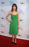 HOLLYWOOD, CA. - April 16: Illeana Douglas arrives at the Children Mending Hearts Third Annual Peace Please Gala at the Music Box Henry Fonda Theatre on April 16, 2010 in Hollywood, California.
