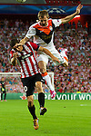 ATHLETIC CLUB-SHAKHTAR DONETS during the campions league<br /> aduritz<br /> PHOTOCALL3000