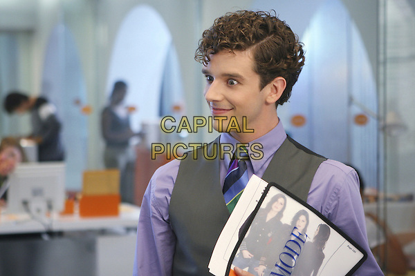 "MICHAEL URIE.in Ugly Betty.""The Box and The Bunny"" .**Editorial Use Only**.CAP/FB.Supplied by Capital Pictures"