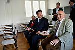 20171129/ Nicolas Celaya - adhocFOTOS/ URUGUAY/ MONTEVIDEO/ INSTITUTO CONFUCIO/ Ceremonia de inauguraci&oacute;n del Instituto Confucio en Montevideo. <br /> En la foto: Ceremonia de inauguraci&oacute;n del Instituto Confucio en Montevideo.  Foto: Nicol&aacute;s Celaya /adhocFOTOS