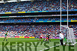 David Clifford Kerry scores his side's sixth goal against Derry in the All-Ireland Minor Footballl Final in Croke Park on Sunday.