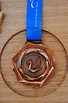 IPC European Athletics Championship 2014<br /> Swansea University<br /> <br /> Bronze medal<br /> <br /> 21.08.14<br /> Chris Vaughan-SPORTINGWALES