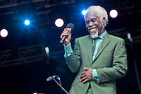 Billy Ocean at The Hop Farm Festival 2012
