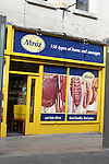 MROZ ad 12/9/11..(Photo credit should read Jenny Matthews www.newsfile.ie)....This Picture has been sent you under the conditions enclosed by:.Newsfile Ltd..The Studio,.Millmount Abbey,.Drogheda,.Co Meath..Ireland..Tel: +353(0)41-9871240.Fax: +353(0)41-9871260.GSM: +353(0)86-2500958.email: pictures@newsfile.ie.www.newsfile.ie.