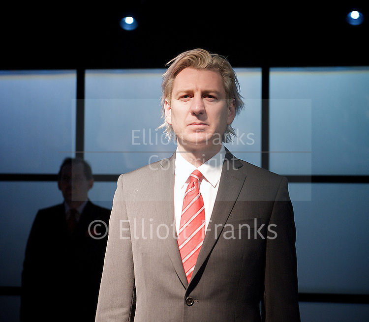 Man In The Middle<br />