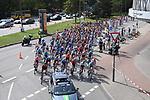 20190825 Germany EuroEyes Cyclassics Hamburg